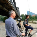 4044 Unter der Deutschherrnbrücke