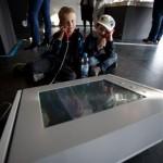 Impressionen während der Eröffnung am 30. April 2011. Foto: hmf, S. Zelazny